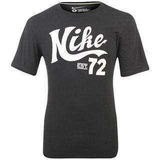 50a5eeadeb06 Pánske tričko Nike 72 Script