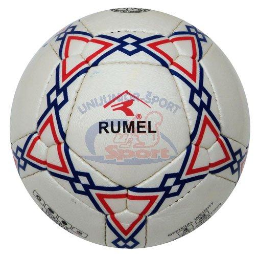 ffcc65d091394 Loptové športy | Futbalová lopta RUMEL 42 | UNIJUNIOR-ŠPORT