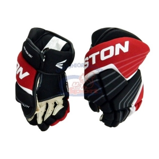 Rukavice EASTON Stealth 55S Bk/Rd/Wh