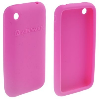 Obal Airwalk na iPhone 3G, 3Gs - ružový