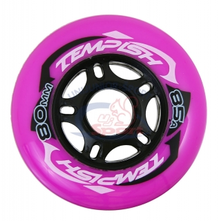 Koliesko Tempish Radical 80mm purple - sada 8 ks