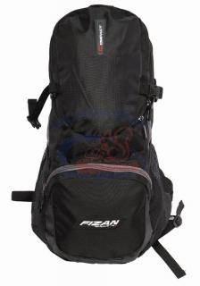 Fizan BACKPACK black