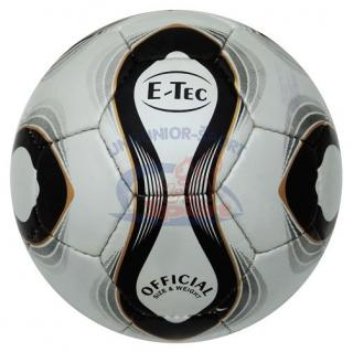 d63ba665f16dd Futbalová lopta GEM E-Tec empty