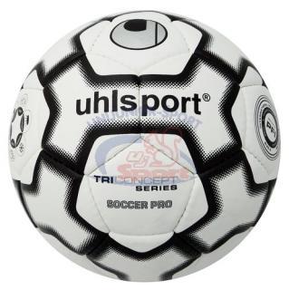 d7cf07b8cee9c Futbalová lopta UhlSPORT Triconcept empty