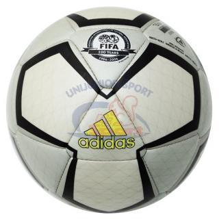 8af60ef4219b1 Futbalová lopta ADIDAS 100years FIFA empty
