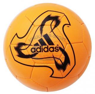 5240591e6b6a0 Futbalová lopta ADIDAS Fevernova zľava 20% empty